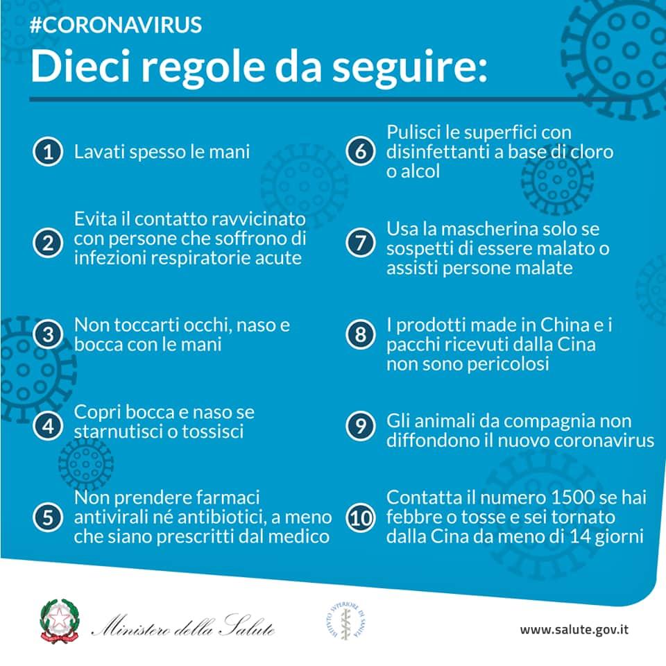 Tramvia Firenze coronavirus decalogo