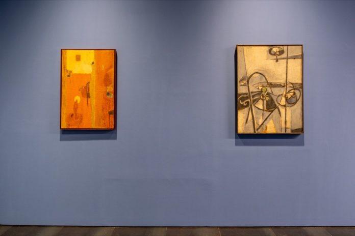 Mostra Allan Kaprow Museo Novecento Firenze