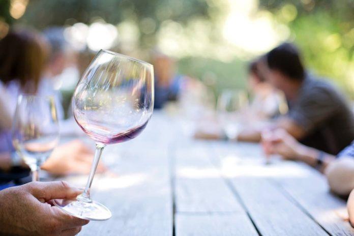 vino degustazione migliore enoteca Firenze