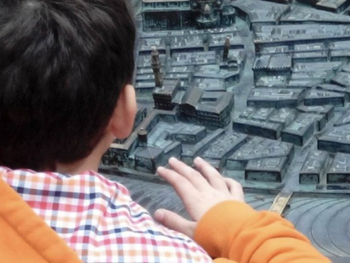 Gli eventi per bambini a Firenze nel weekend del 1° marzo