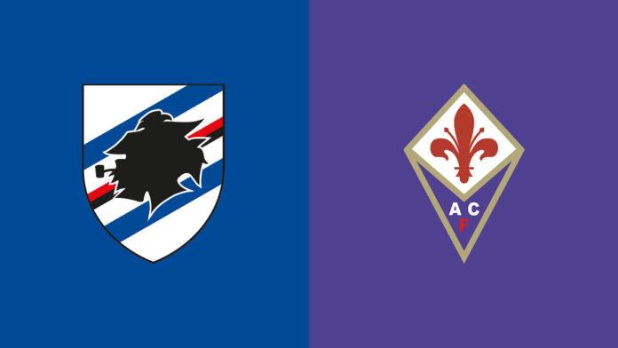 Sampdoria Fiorentina dove vederla in tv e streaming: Sky o Dazn?