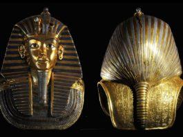 Mostra Tutankhamon Firenze 2020