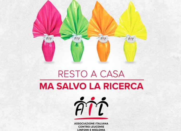 Ail uova Pasqua 2020 Firenze