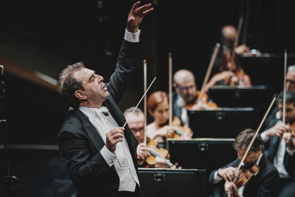 Daniele Gatti concerto sinfonico