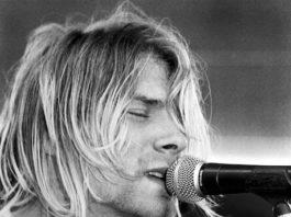 Mostra Kurt Cobain Firenze