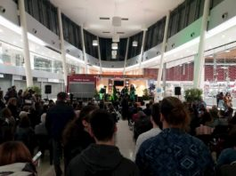 Metropolitan Area Contest concorso band ragazzi Firenze