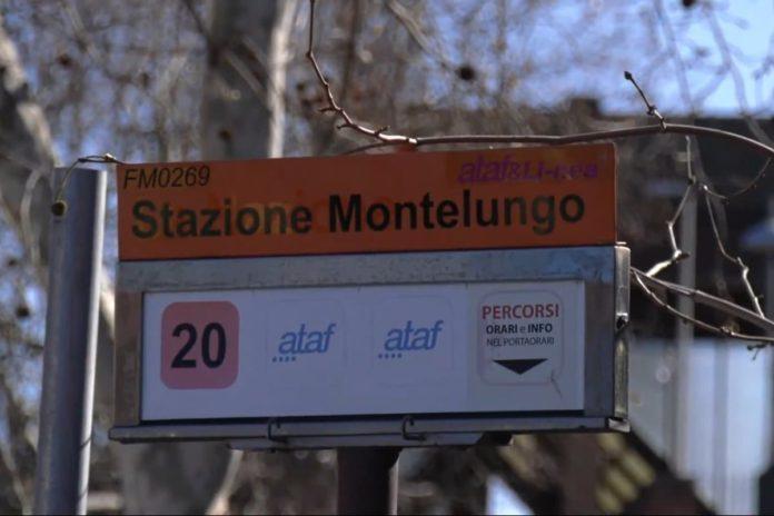 piazzale Montelungo Firenze fermate bus tramvia treno pullman