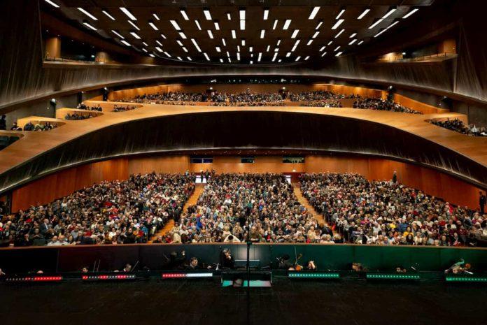 Teatri chiusi Firenze coronavirus Maggio musicale