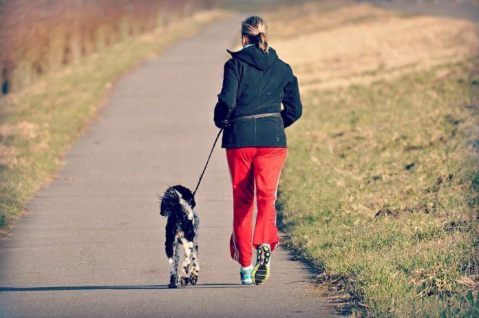 jogging correre divieto stop