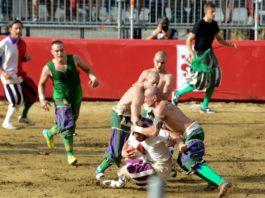 Calcio storico fiorentino 2020 date spostato annullato