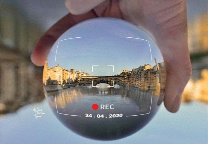 Firenze sotto vetro documentario