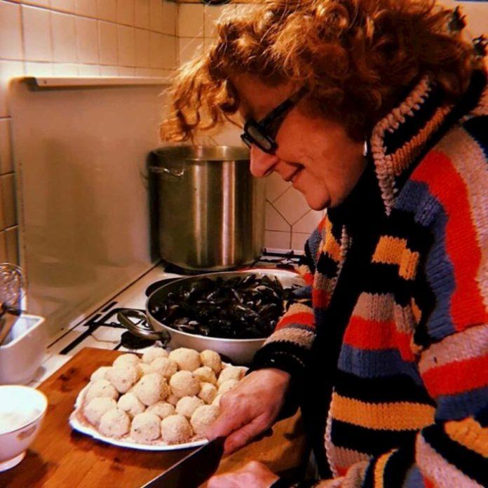 Luisanna Messeri ricette quarantena Facebook
