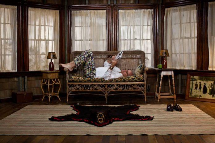 Manifattura Tabacchi Firenze Living Room