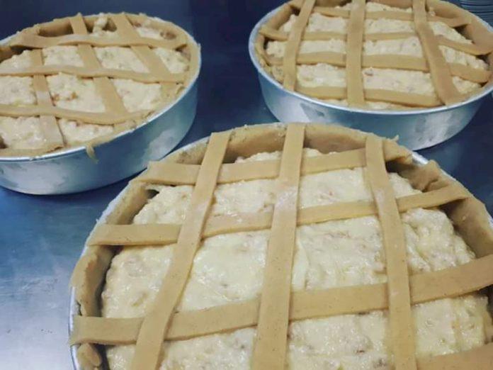 Pastiera napoletana ricetta come fare a casa quanto deve cuocere