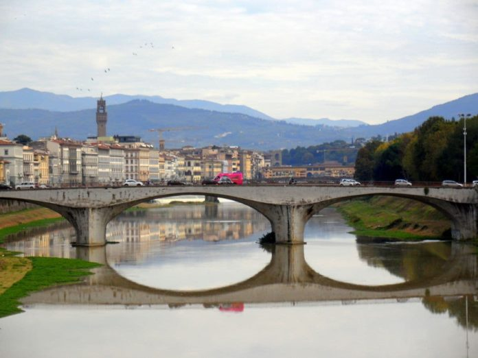 Spostamenti Firenze fase 2 coronavirus traffico