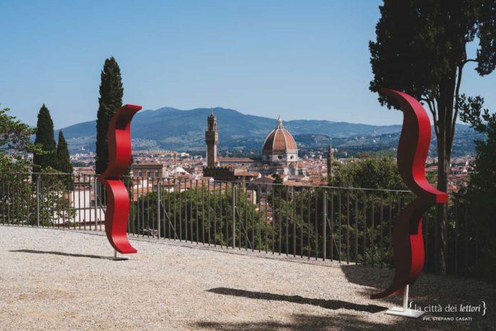 Città lettori 2020 Firenze festival Villa Bardini date