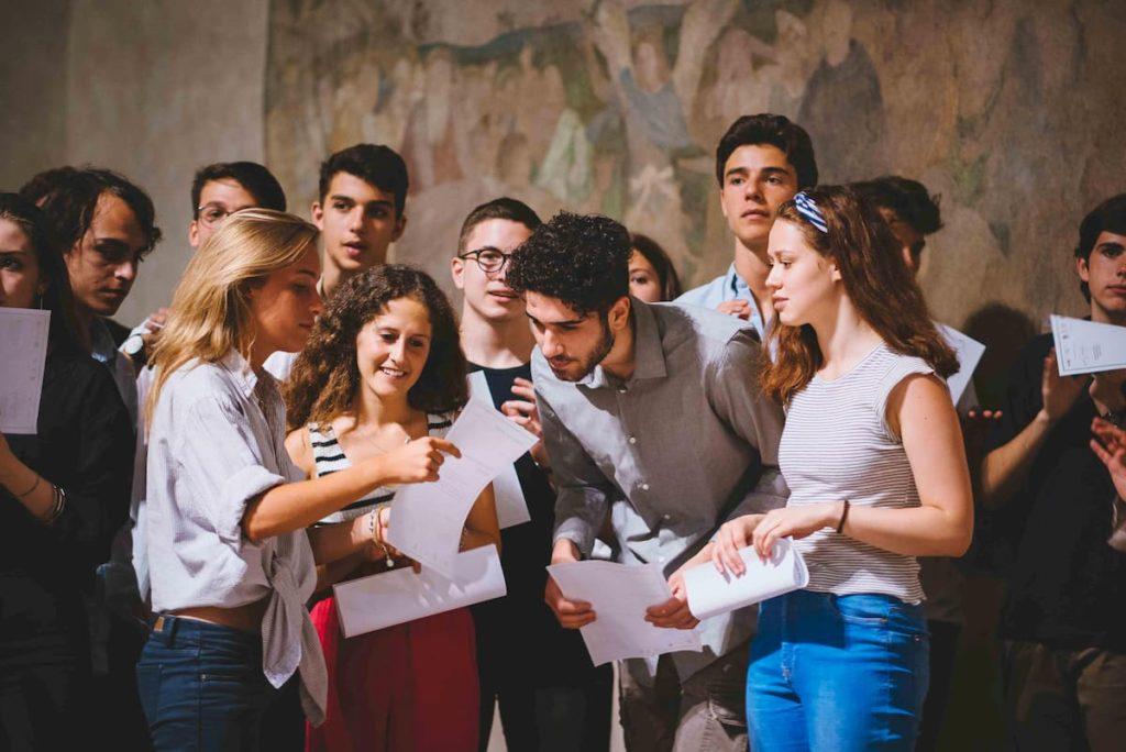 Giardino delle imprese 2020 CR Firenze
