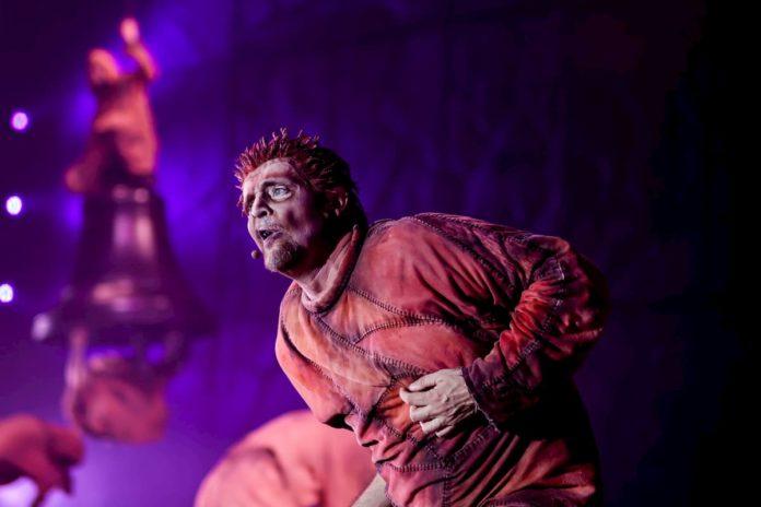 Notre Dame Paris musical date 2021 calendario rinviato rimborso biglietti