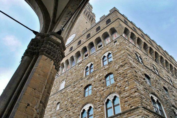 Musei civici Firenze aperti Palazzo Vecchio
