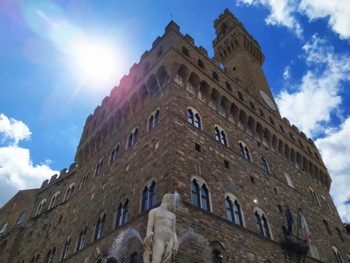 Musei Firenze da vedere Palazzo Vecchio