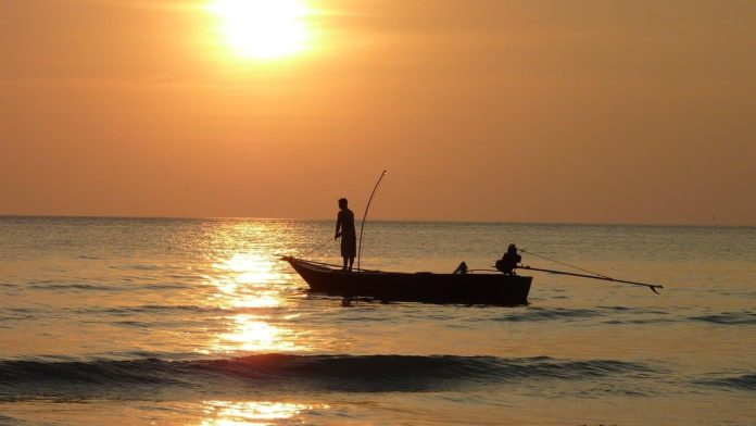 pesca sportiva amatoriale Toscana fase 2 coronavirus ordinanza