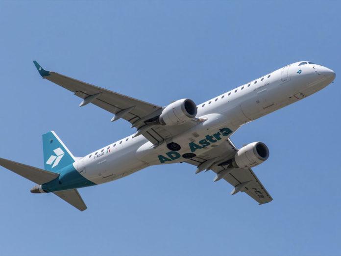 Nuovi voli da Firenze per Sardegna e Sicilia con Air Dolomiti