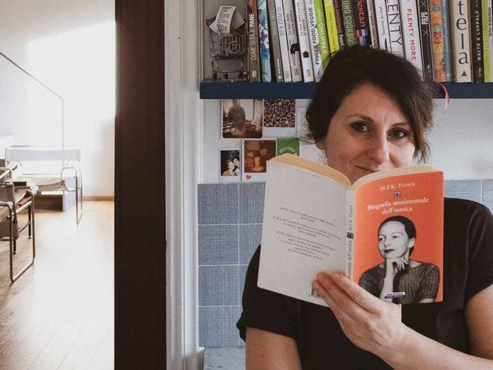 Casalinghitudine: resto a casa e impasto