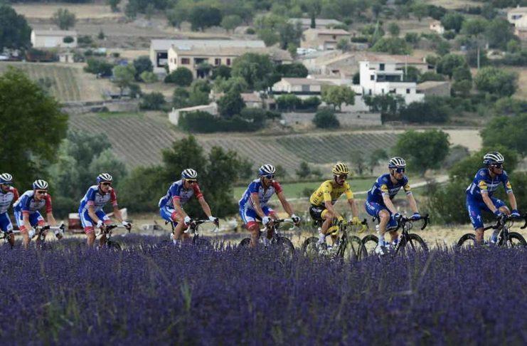 """Nardella: """"Tour de France al via sull'Appennino"""", tra Firenze e Bologna"""