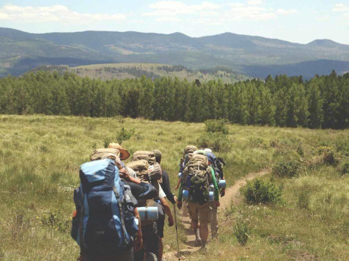 Trekking in Toscana, ripartono le escursioni con le guide ambientali