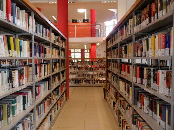 Biblioteche comunali Firenze Isolotto riapertura