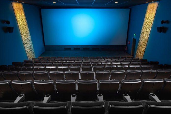 cinema Firenze riapertura