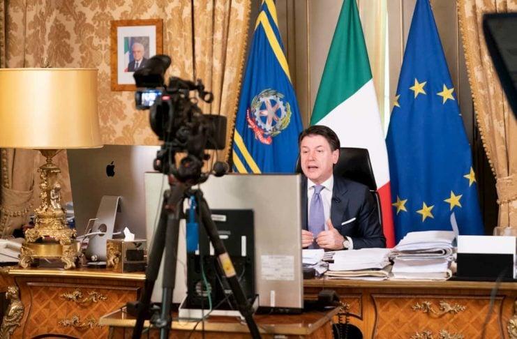 Conferenza stampa Giuseppe Conte oggi 3 giugno 2020 a che ora parla diretta tv