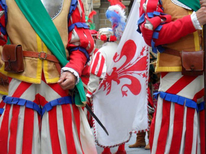 Festa San Giovanni 2020 Firenze eventi programma patrono 24 giugno