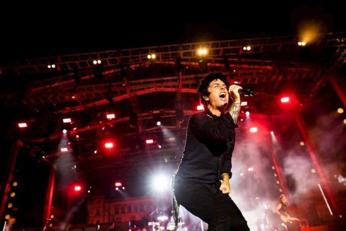Green Day Firenze rocks 2021 Milano concerto date biglietti
