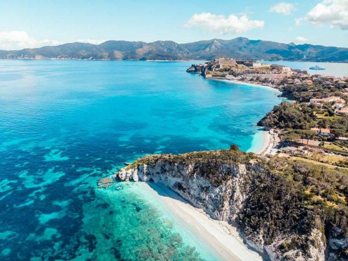 Isola d'Elba Mare bello Toscana posti dove andare