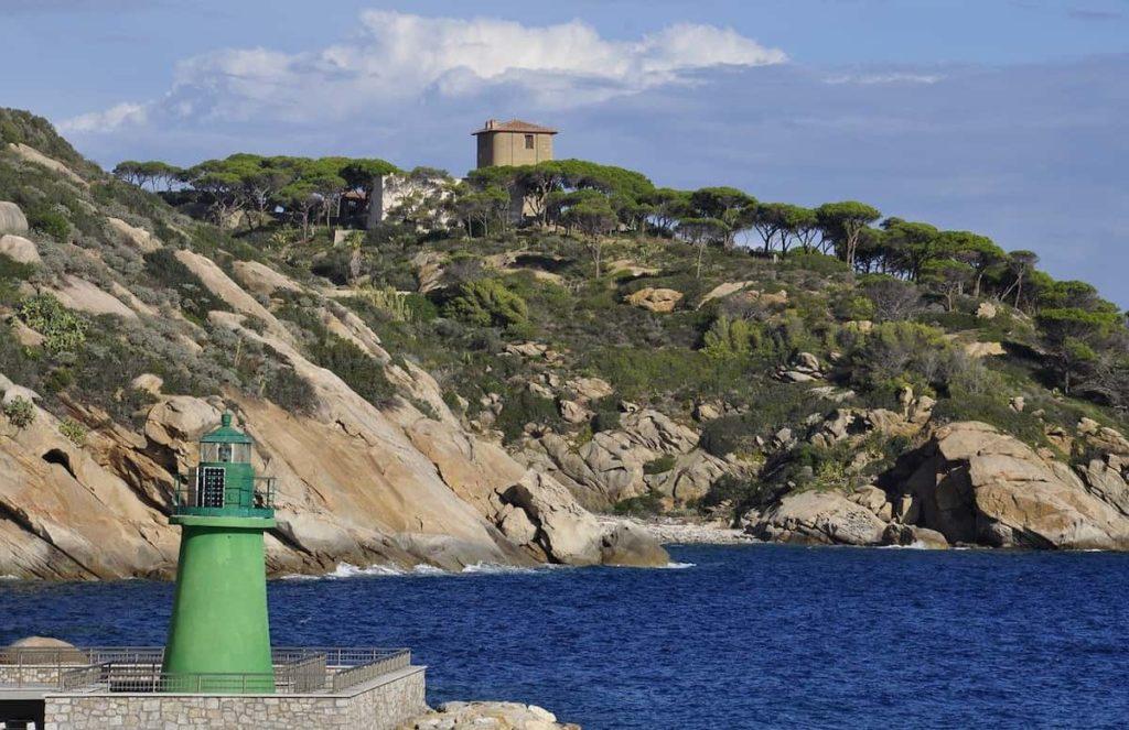 Mare Toscana più bello vacanze dove andare