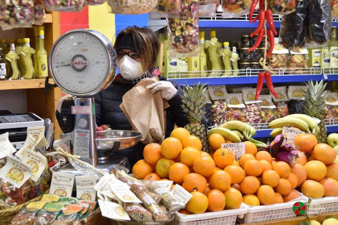 Mercatini fiere Toscana regole linee guida coronavirus ordinanza regionale 63/2020