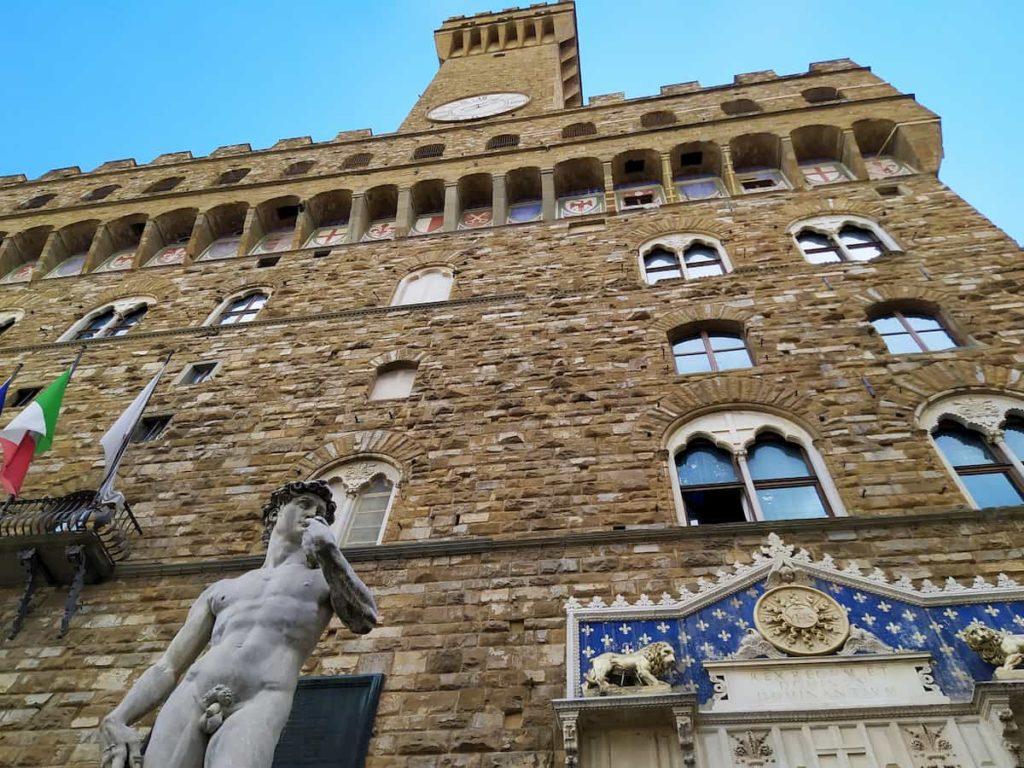 Palazzo Vecchio musei gratis 24 giugno 2020