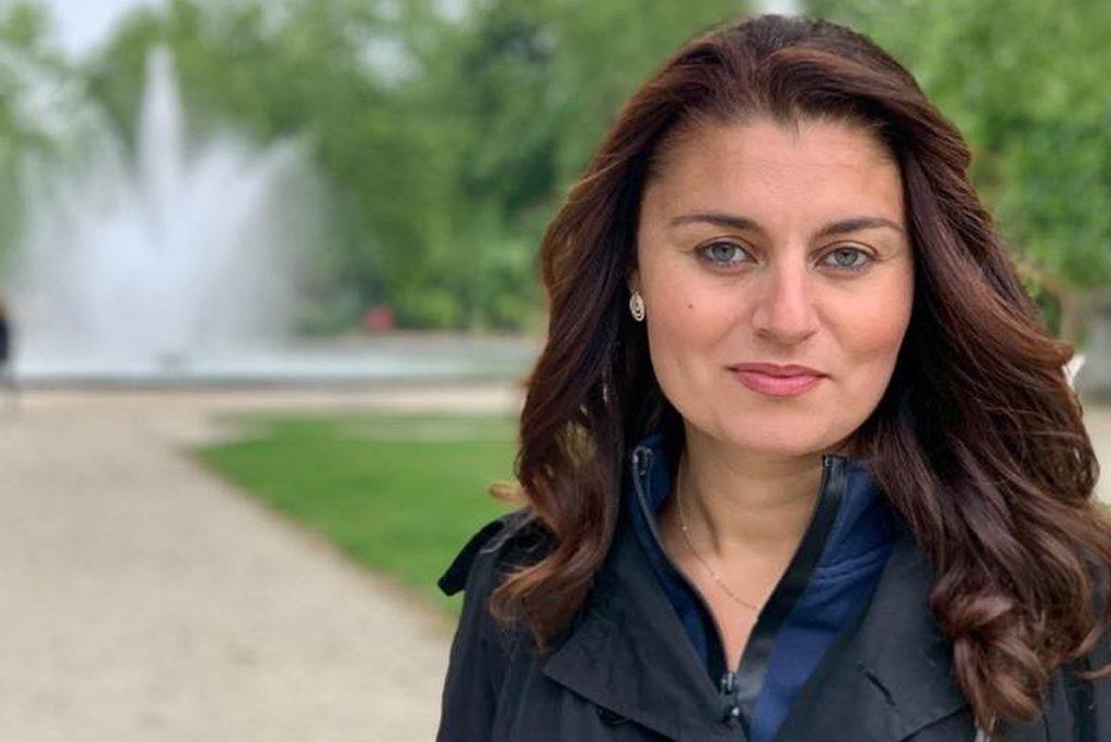 Susanna Ceccardi elezioni regionali Toscana 2020