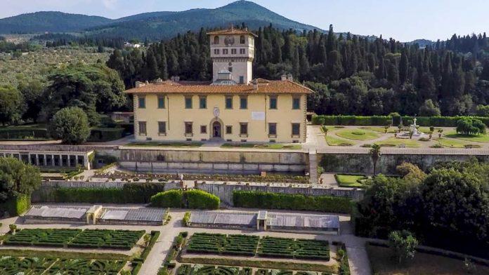 Eventi Firenze villa medicea 13 14 giugno 2020 cosa fare weekend