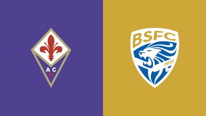 Dove vedere Fiorentina Brescia in Tv: Sky o Dazn?