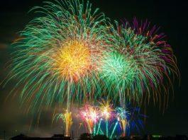 Fuochi San Giovanni 2020 Firenze eventi 24 giugno