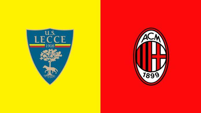 Lecce Milan in tv: sky o dazn?