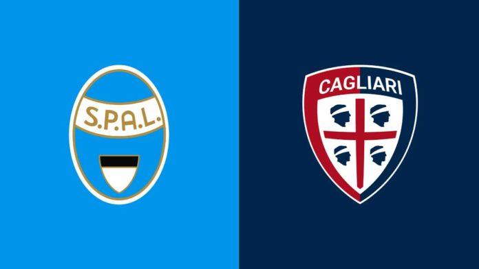 Dove vedere Spal Cagliari in tv: sky o dazn?