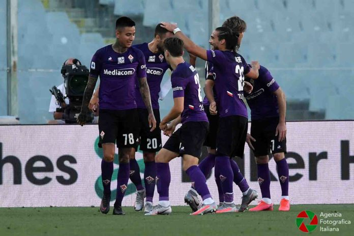 La Fiorentina spreca e riparte con un misero pareggio contro il Brescia