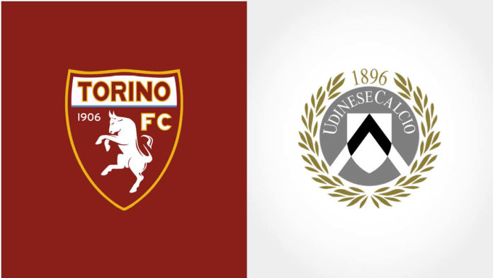 Dove vedere Torino Udinese: sky o danz?