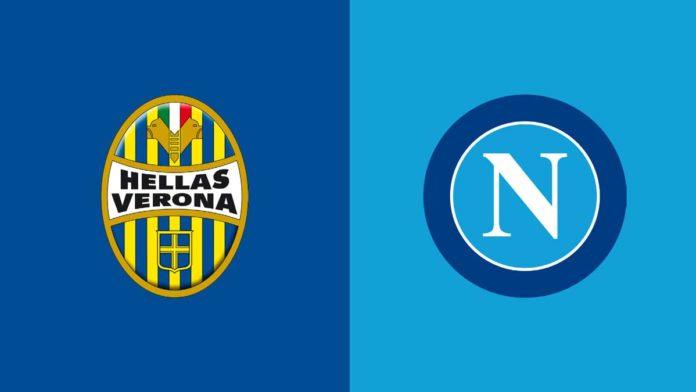 Dove vedere Verona Napoli in tv: sky o Dazn