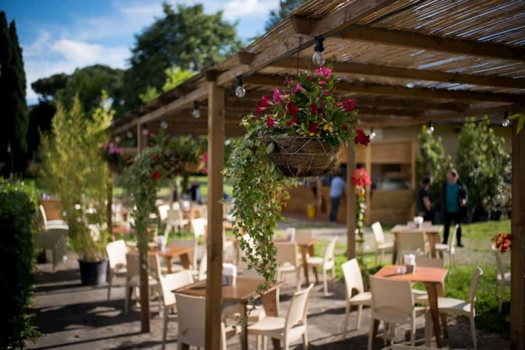 Cosa fare Firenze stasera Anconella Garden Estate