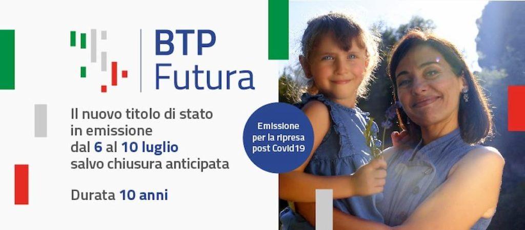 Btp futura 2020