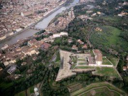 Forte Belvedere Firenze orari 2020 ingresso gratis